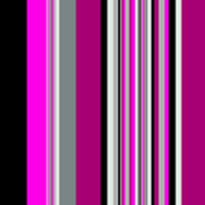 "Салфетка 33х33 см  3-х слойная, Avantgarde, ""Майами"", пурпурный"